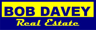 Bob Davey Real Estate - logo